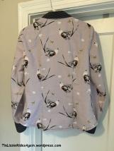 Charley Harper Shirt back