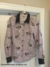 Charley Harper Shirt