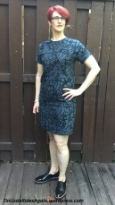 Eton Vine Dress 1