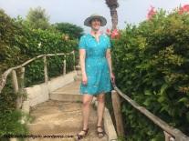 Bermuda Fish Dress