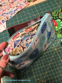 zip pouch_travel