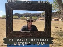 Fort Davis 2