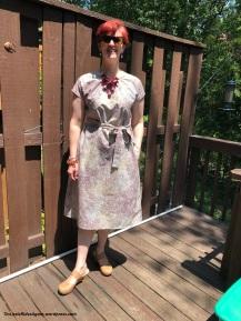 Terrace Dress 1