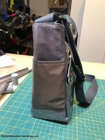 Glitter Bag 3