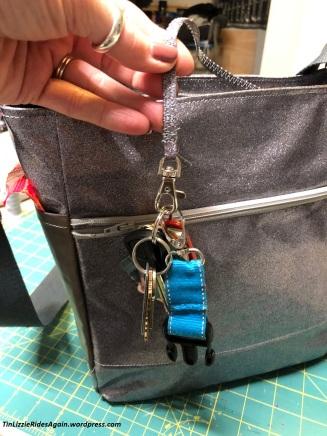 Glitter Bag 5