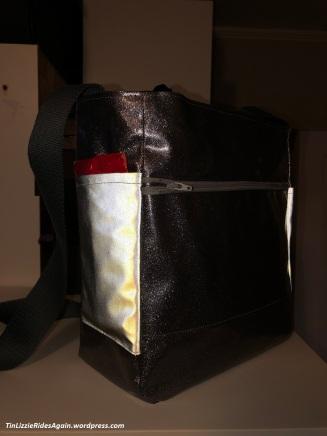 Glitter Bag 6